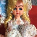 Muñecas Extranjeras: PRECIOSA MUÑECA BÉLGICA PARÍS ANTIGUA. Lote 107640863