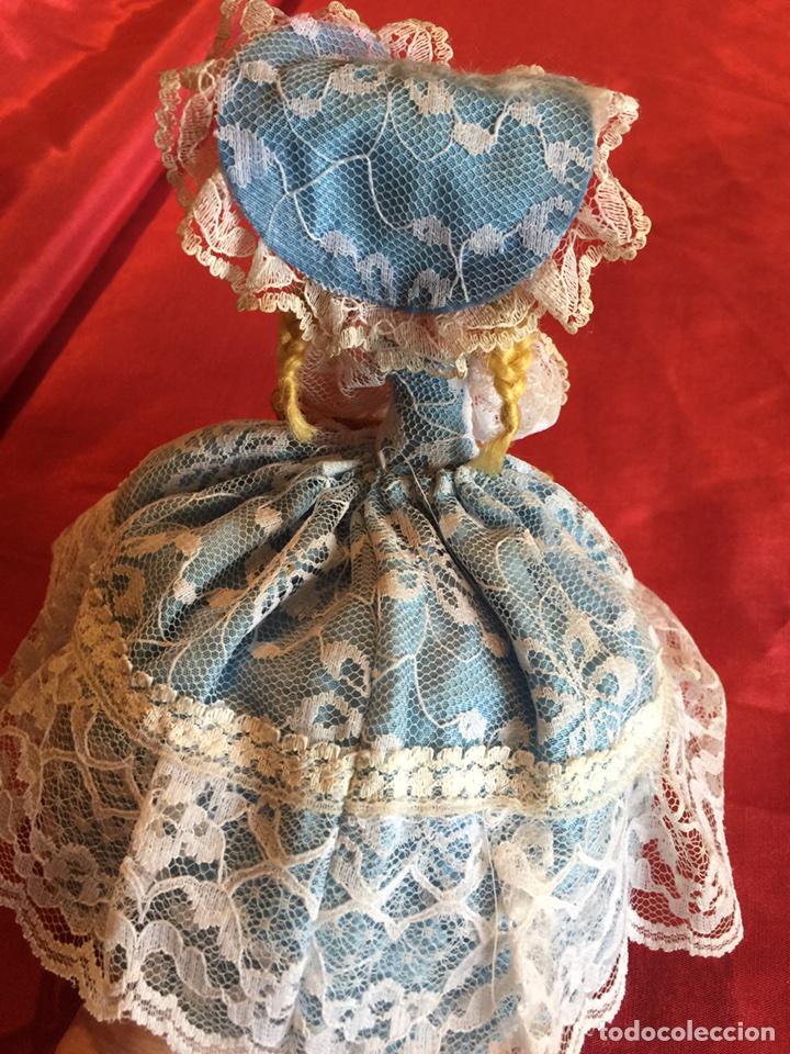 Muñecas Extranjeras: Preciosa muñeca Bélgica París antigua - Foto 3 - 107640863