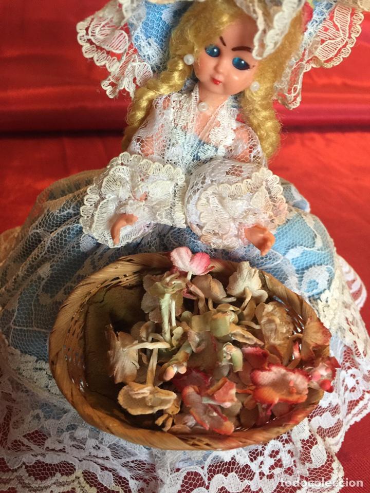 Muñecas Extranjeras: Preciosa muñeca Bélgica París antigua - Foto 4 - 107640863