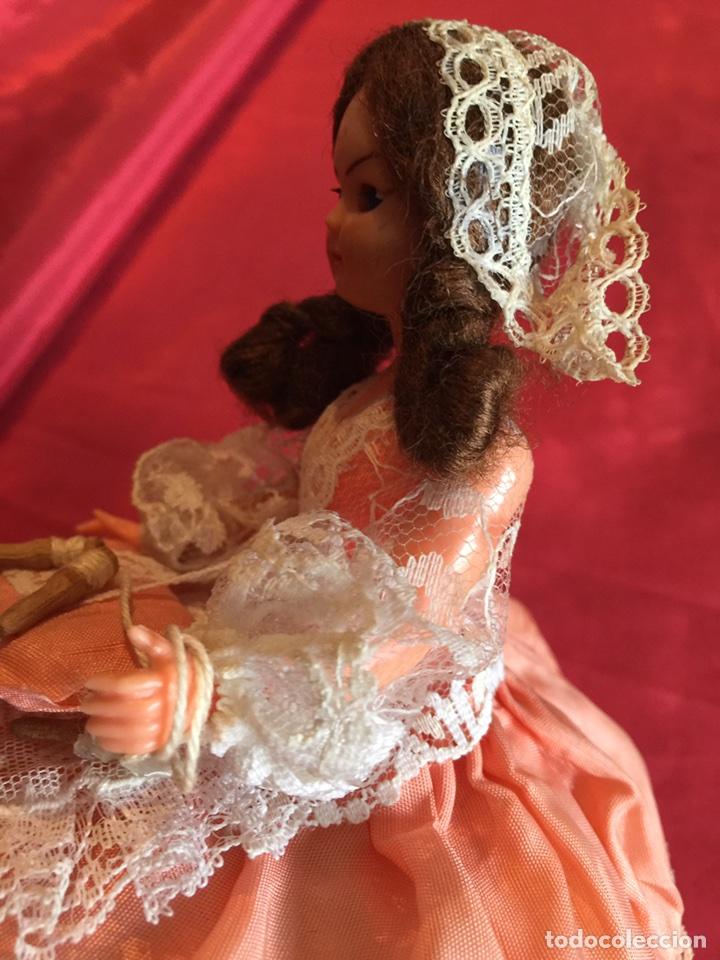 Muñecas Extranjeras: Preciosa muñeca antigua Bélgica París - Foto 4 - 107641051