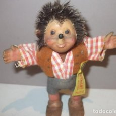 International Dolls - ERIZO STEIFF EN MUY BUEN ESTADO,BARATO - 107859359