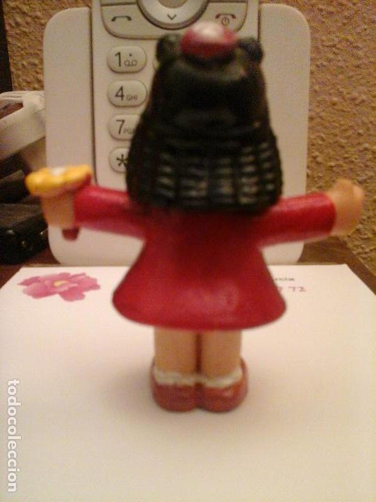 Muñecas Extranjeras: La Pequeña Lulu, de plástico duro, PRECIOSA Ver fotos - Foto 2 - 112092191