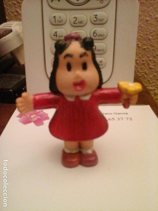 Muñecas Extranjeras: La Pequeña Lulu, de plástico duro, PRECIOSA Ver fotos - Foto 3 - 112092191