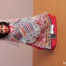 Muñecas Extranjeras: MUÑECA CALABRIA CREAZIONI ORIGINAL. Lote 116267443