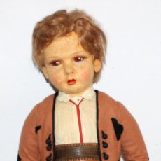 International Dolls - MUÑECO ORIGINAL DE LA CASA TAF. AÑOS 30. CAMPERO ANDALUZ - 118270051