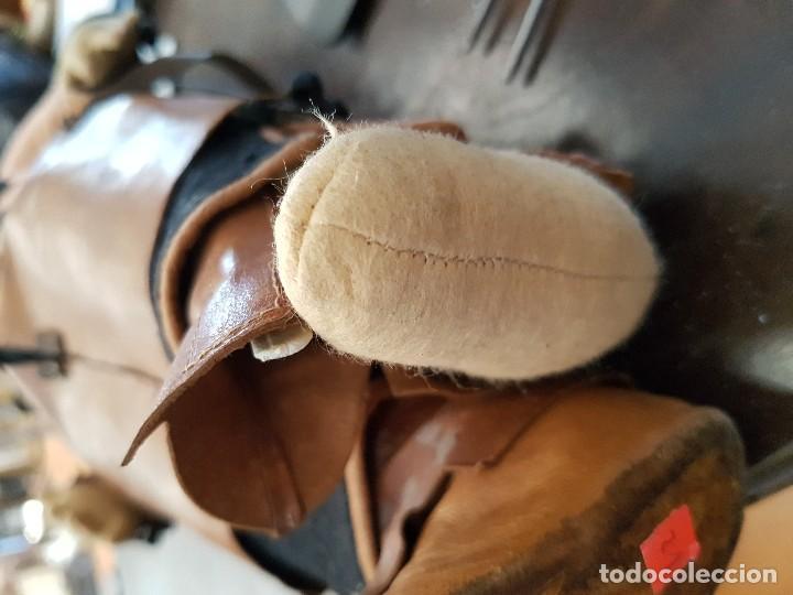 Muñecas Extranjeras: MUÑECO ORIGINAL DE LA CASA TAF. AÑOS 30. CAMPERO ANDALUZ - Foto 11 - 118270051