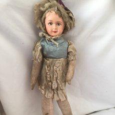 International Dolls - Muñeca de trapo antigua - 118273950