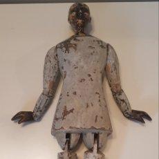 International Dolls - Muñeca antigua de madera - 118694215