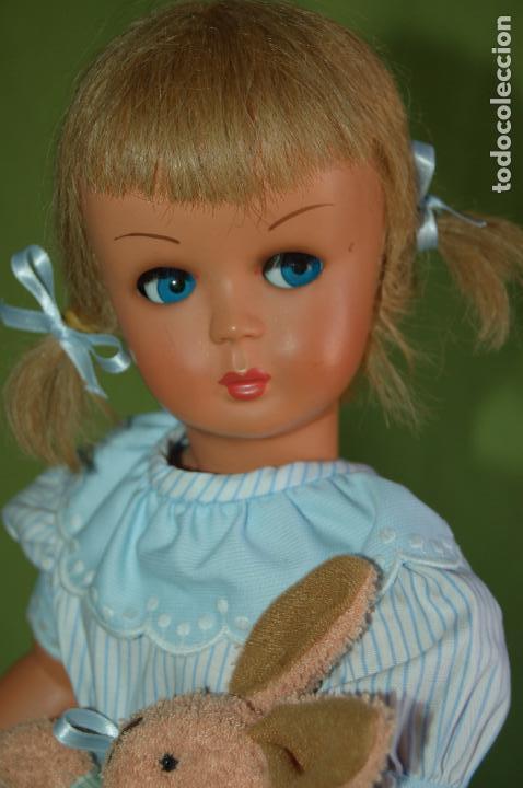 Muñecas Extranjeras: muñeca italiana de celuloide - Foto 2 - 119116255