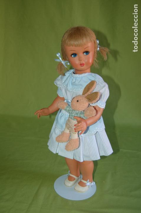 Muñecas Extranjeras: muñeca italiana de celuloide - Foto 4 - 119116255