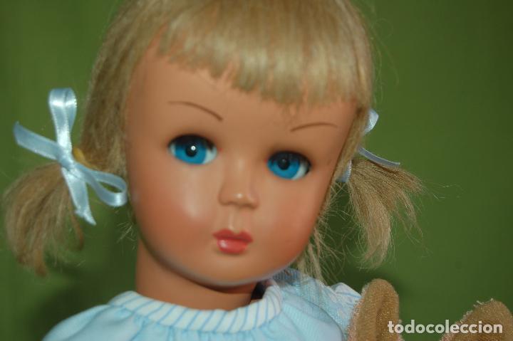Muñecas Extranjeras: muñeca italiana de celuloide - Foto 5 - 119116255