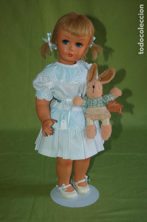 Muñecas Extranjeras: muñeca italiana de celuloide - Foto 7 - 119116255