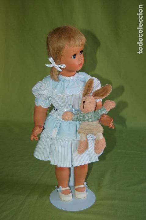 Muñecas Extranjeras: muñeca italiana de celuloide - Foto 9 - 119116255