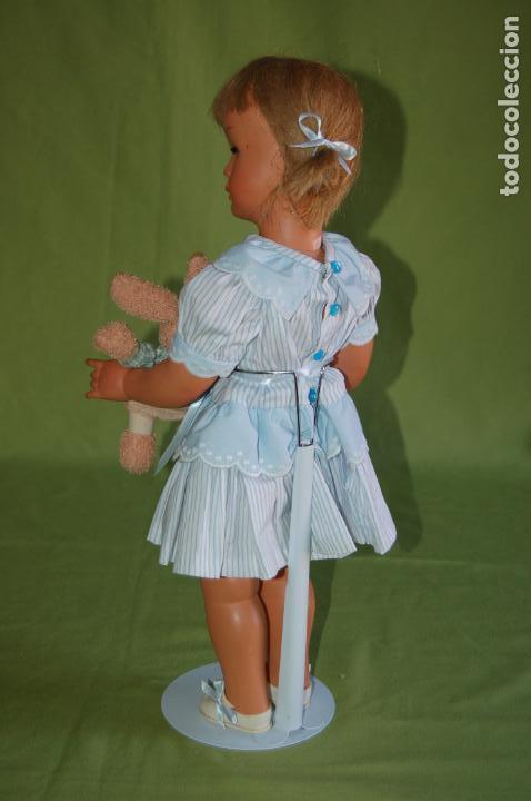 Muñecas Extranjeras: muñeca italiana de celuloide - Foto 10 - 119116255