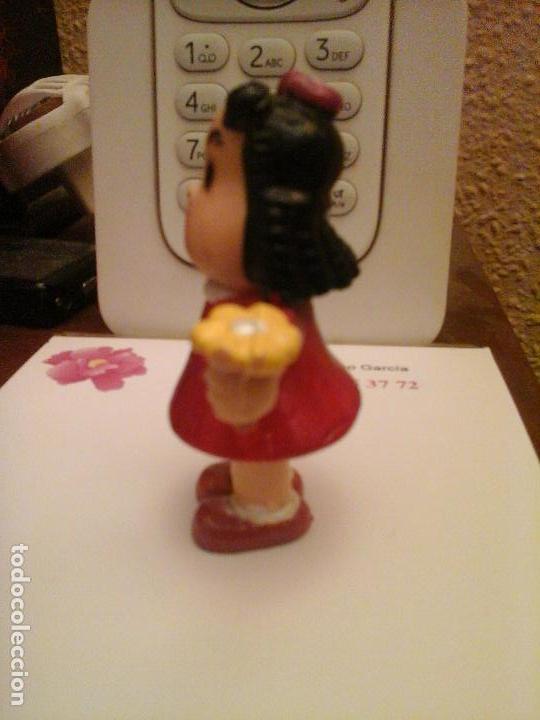 Muñecas Extranjeras: La Pequeña Lulu, de plástico duro, PRECIOSA Ver fotos - Foto 4 - 112092191