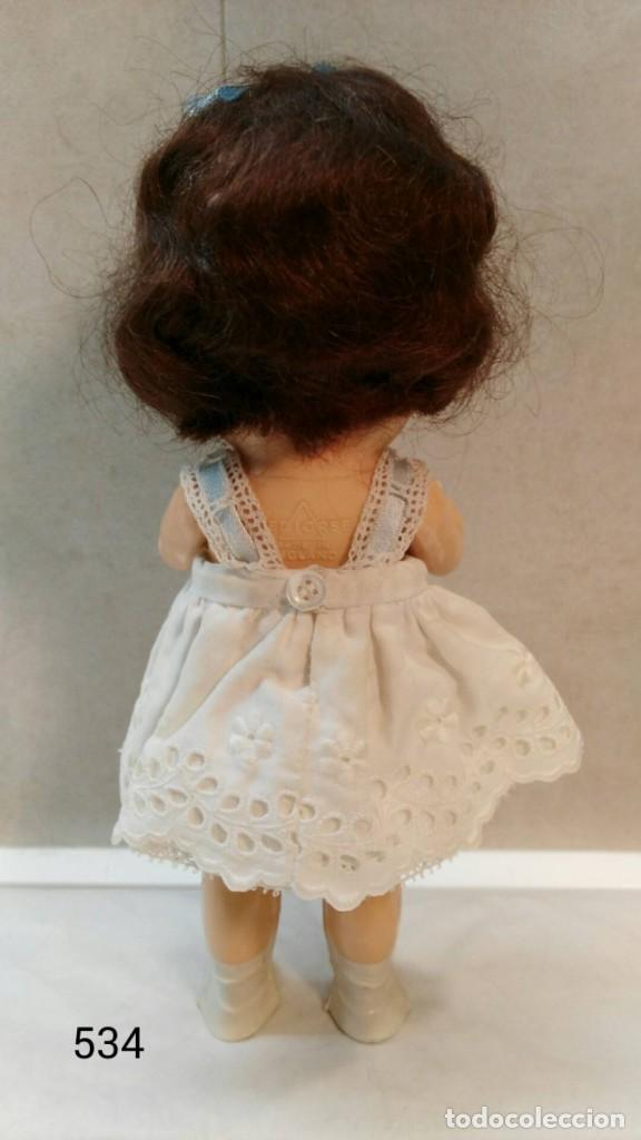 Muñecas Extranjeras: Muñeca inglesa Pedigree - Foto 2 - 121060215