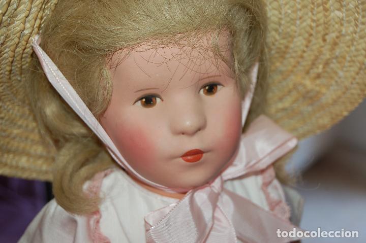 Muñecas Extranjeras: muñeca alemana kathe kruse - Foto 2 - 121980419