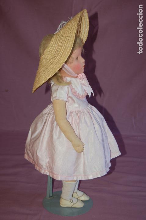 Muñecas Extranjeras: muñeca alemana kathe kruse - Foto 6 - 121980419