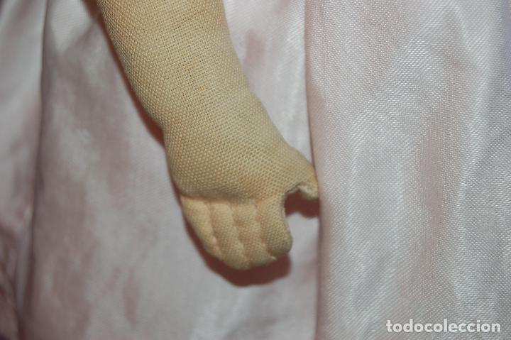 Muñecas Extranjeras: muñeca alemana kathe kruse - Foto 9 - 121980419