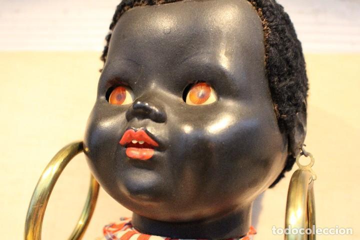 Muñecas Extranjeras: muñeca de Palitoys, made in england - Foto 2 - 122585935
