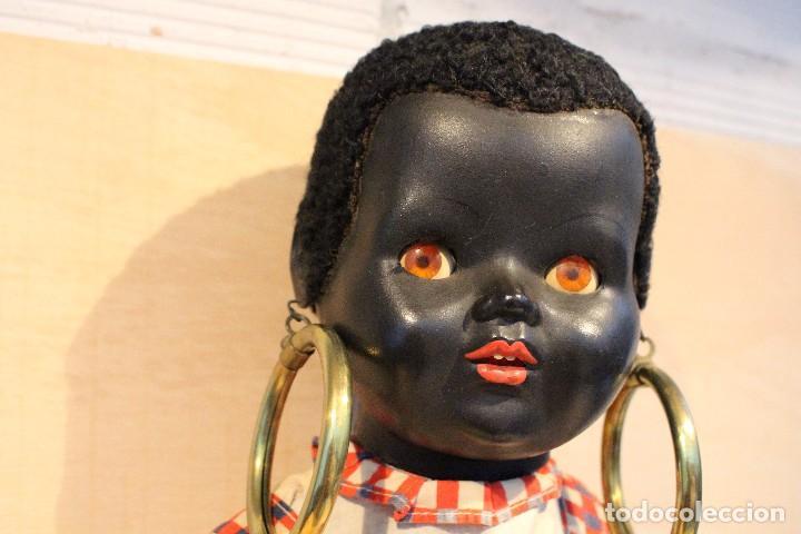 Muñecas Extranjeras: muñeca de Palitoys, made in england - Foto 3 - 122585935