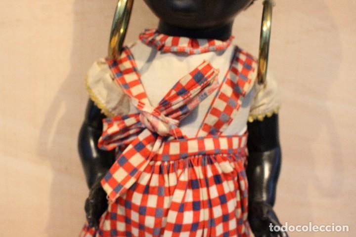 Muñecas Extranjeras: muñeca de Palitoys, made in england - Foto 4 - 122585935