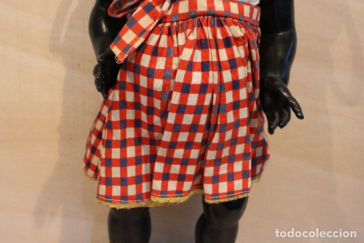 Muñecas Extranjeras: muñeca de Palitoys, made in england - Foto 5 - 122585935