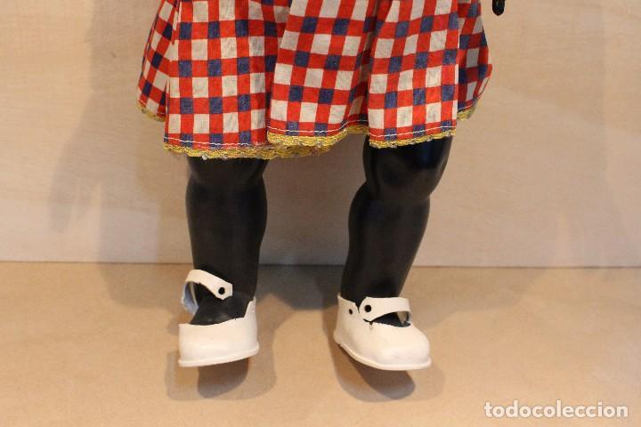 Muñecas Extranjeras: muñeca de Palitoys, made in england - Foto 6 - 122585935