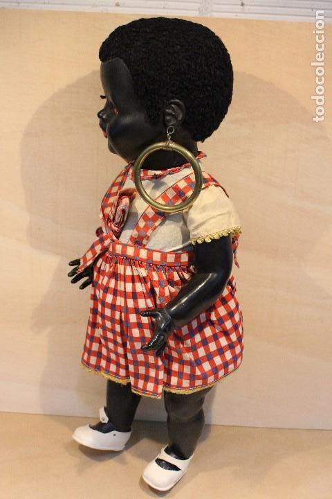 Muñecas Extranjeras: muñeca de Palitoys, made in england - Foto 8 - 122585935