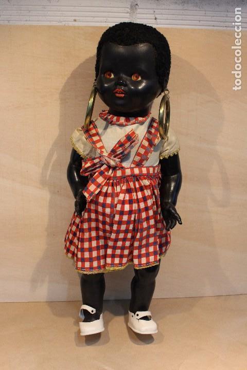 MUÑECA DE PALITOYS, MADE IN ENGLAND (Juguetes - Muñeca Extranjera Antigua - Otras Muñecas)