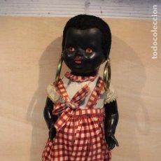 Muñecas Extranjeras: MUÑECA DE PALITOYS, MADE IN ENGLAND. Lote 122585935