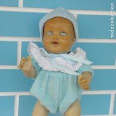 Bambole Internazionali: MUÑECA BEBÉ ANTIGUA MARIE VALERIE DE MORMIT, FABRICADA EN INGLATERRA. Lote 122617487