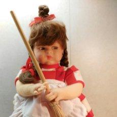 International Dolls - Lenci Gertrude - 123425091