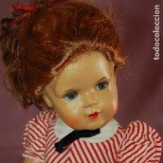 Internationale Puppen - muñeca arthur schoenau - 124726315