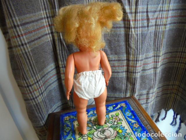 Muñecas Extranjeras: MUÑECA AÑOS 50 PLASTICO RHODOID - Foto 2 - 125166095