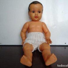 Muñecas Extranjeras: PRECIOSO MUÑECO FRANCES ANTIGUO CON MARCA. Lote 128370047