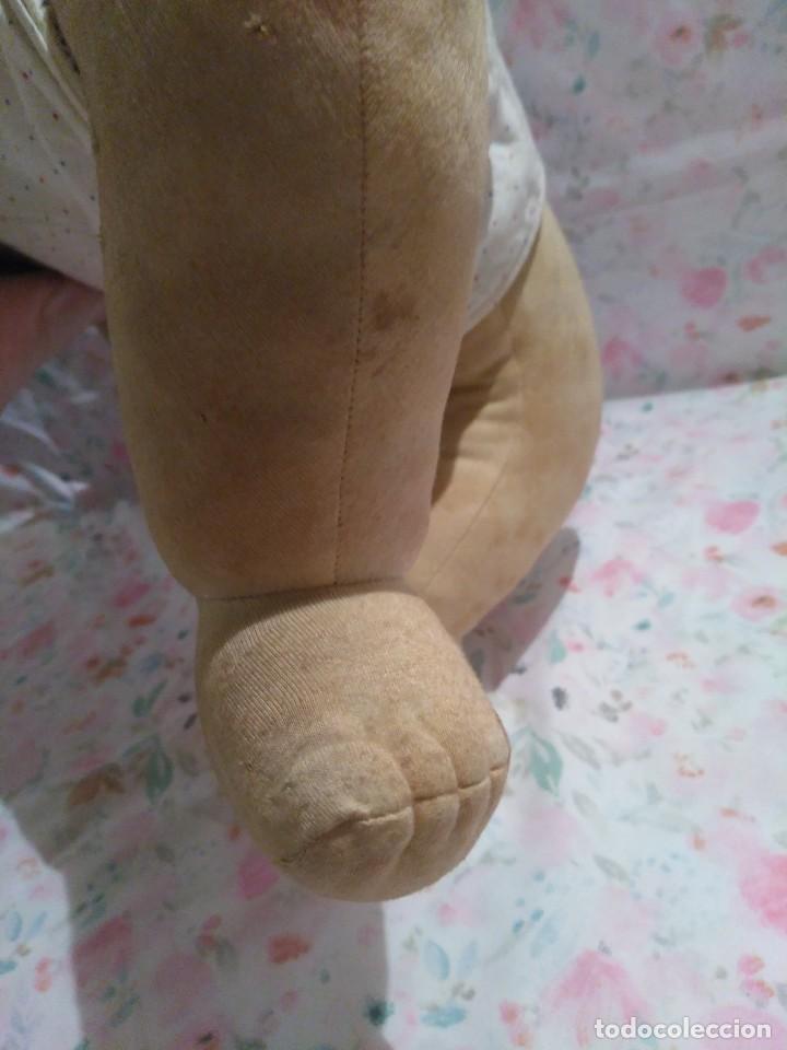 Muñecas Extranjeras: Muy antiguo muñeco bebe bebote alemán - Foto 12 - 133861330