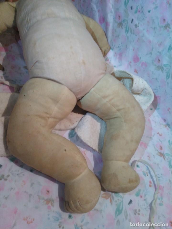 Muñecas Extranjeras: Muy antiguo muñeco bebe bebote alemán - Foto 15 - 133861330