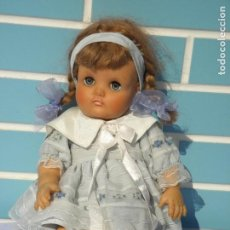 Muñecas Extranjeras: MUÑECA AMERICANA DE LOS AÑOS 50. Lote 138071794
