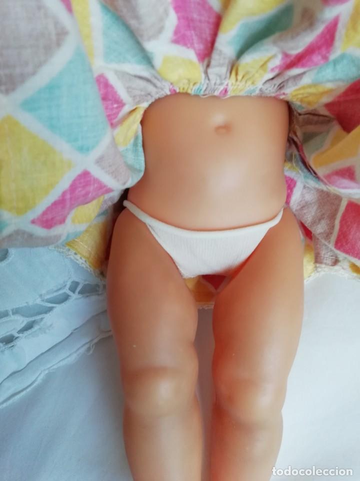 Muñecas Extranjeras: Muñeca inglesa no marcada 40cm - Foto 3 - 138388994