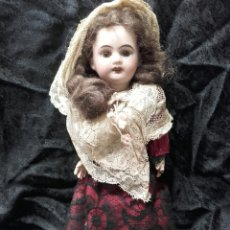 International Dolls - MUÑECA DE PORCELANA CON TRAJE REGIONAL - 138759117