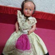 Muñecas Extranjeras: PETITTCOLLIN REGIONAL. Lote 138995782