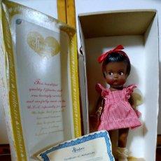 Muñecas Extranjeras - Black Patsy doll - 139377714
