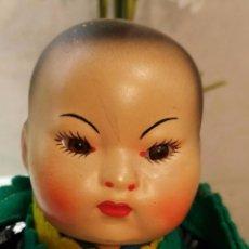 Muñecas Extranjeras: MUÑECO ÉTNICO CHINO. Lote 103880671