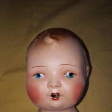 International Dolls - Cabeza de cartón piedra - 141649890