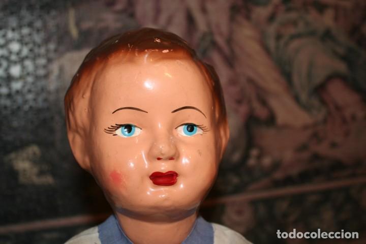 ANTIGUA MUÑECA PEPON PEPONA (Juguetes - Muñeca Extranjera Antigua - Otras Muñecas)