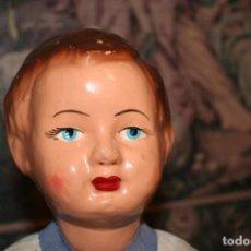 Muñecas Extranjeras: ANTIGUA MUÑECA PEPON PEPONA . Lote 142416454