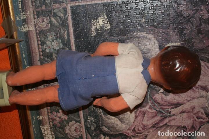 Muñecas Extranjeras: antigua muñeca pepon pepona - Foto 4 - 142416454