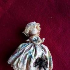 Muñecas Extranjeras: ANTIGUA MUÑECA HECHA MANO AÑOS 50. Lote 142769168