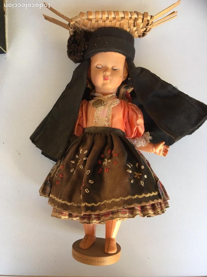 Muñecas Extranjeras: MUÑECA ANTIGUA - Foto 3 - 143902266